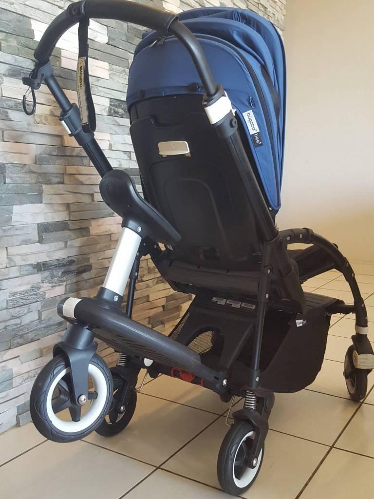 bugaboo comfort wheeled board user guide