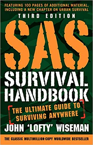 sas survival guide in book stores