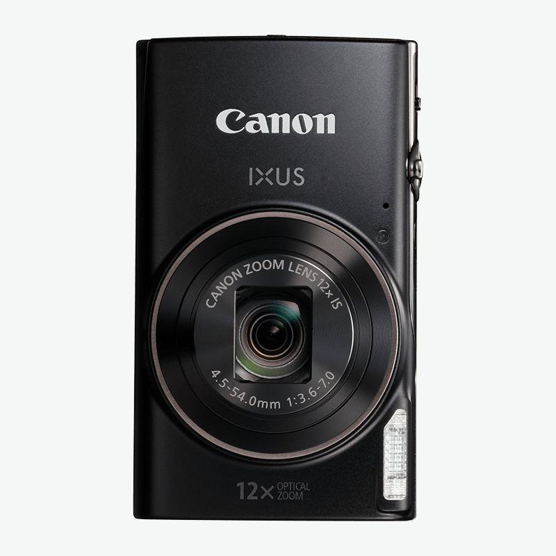canon ixus 155 camera user guide