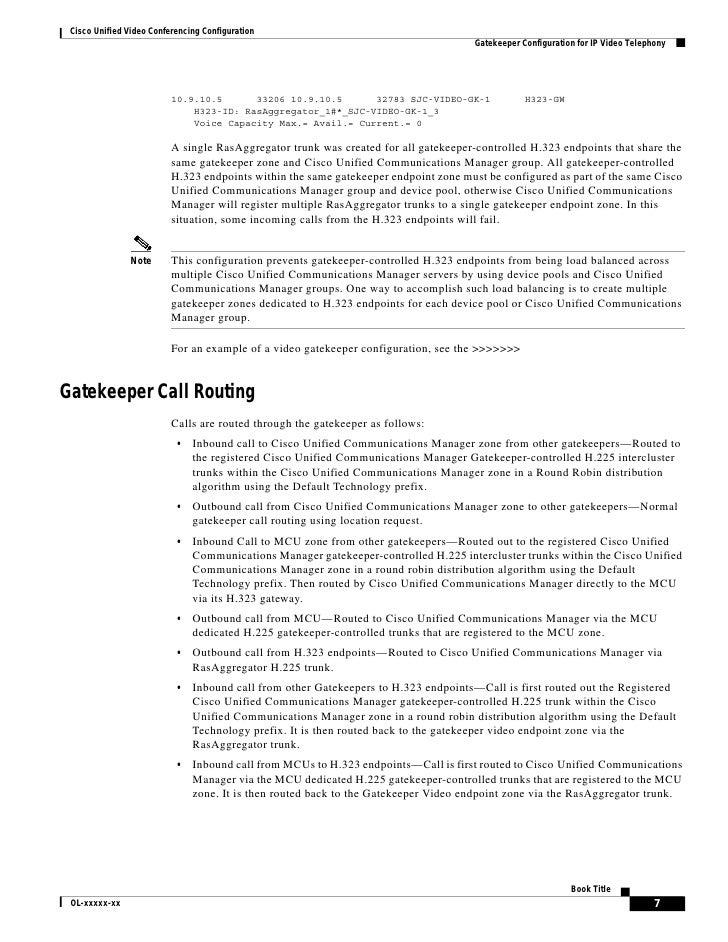 cisco mcu 4510 configuration guide