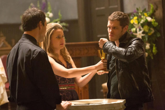 cw the originals episode guide