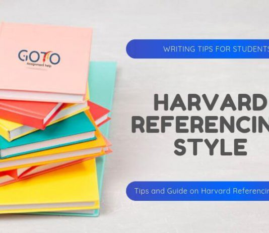 harvard referencing style guide unisa