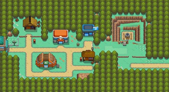 pokemon crystal whirlpool island guide