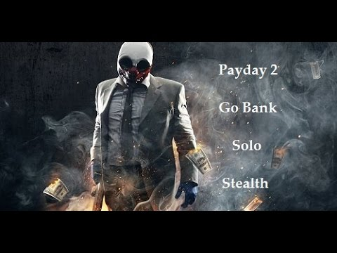 go bank stealth guide solo