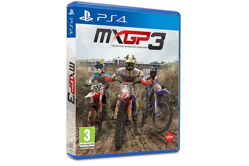 mxgp the official motocross videogame guide ps3trophies.org