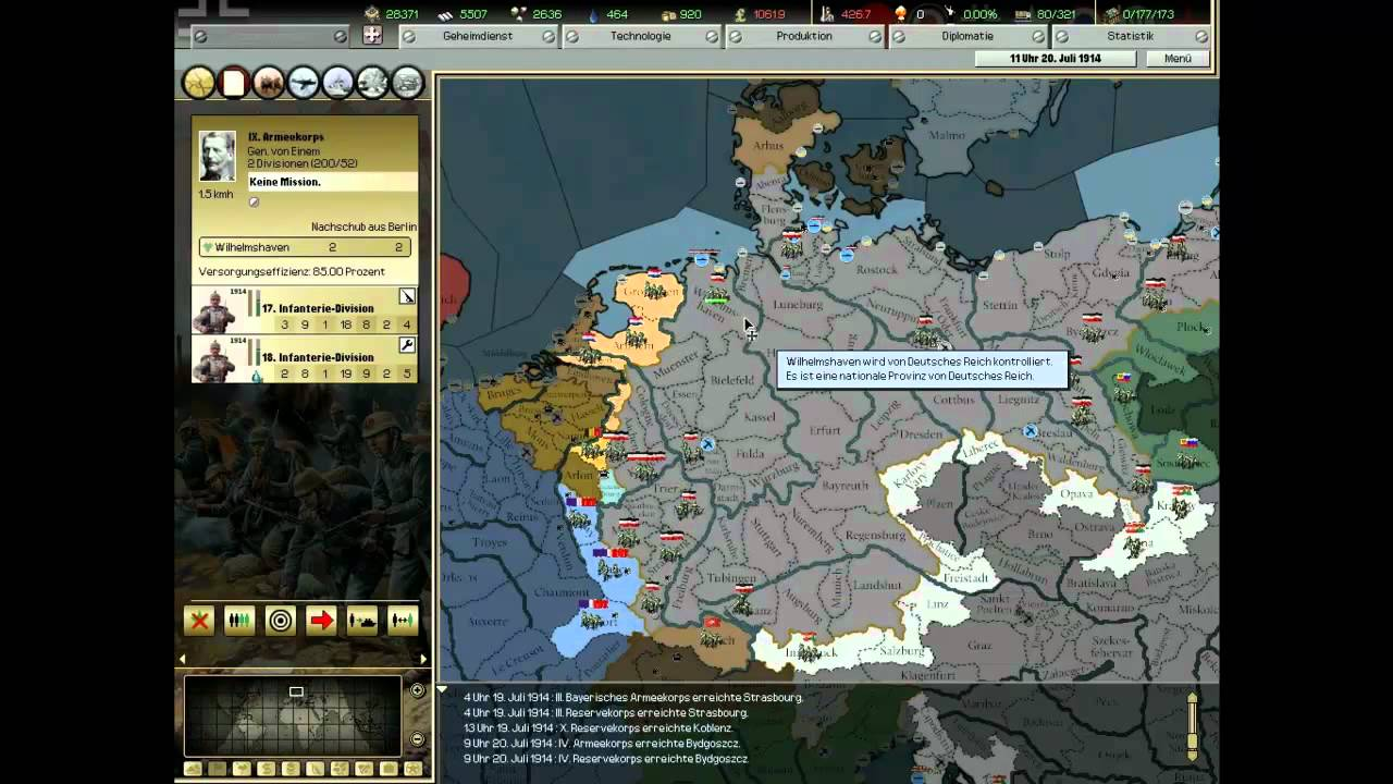 darkest hour a hearts of iron game guide