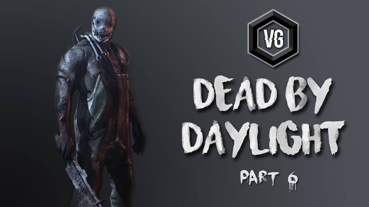 dead by daylight the trapper guide
