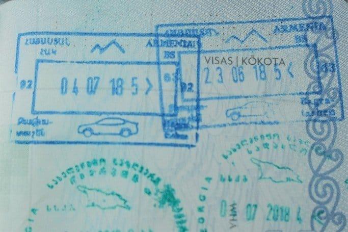 new zealand photo passport guide
