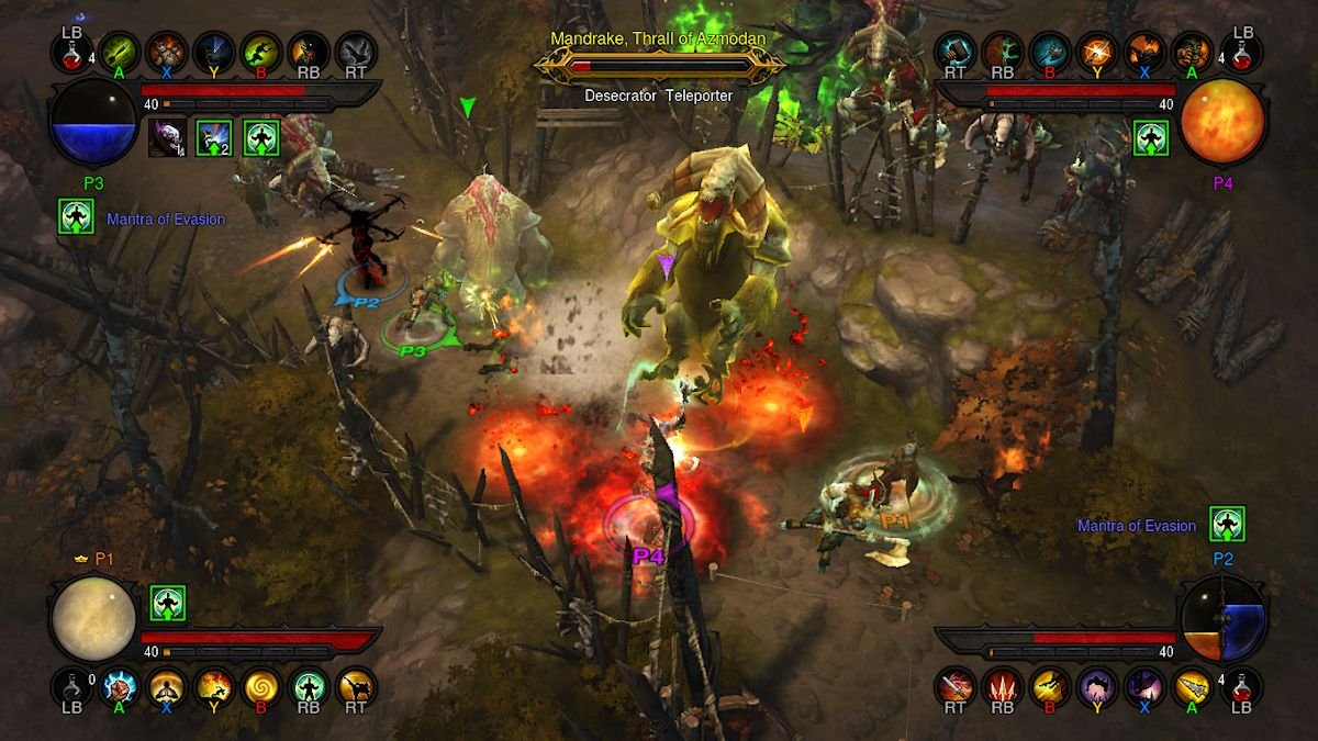 diablo 3 xbox one crafting guide