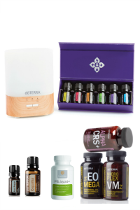 doterra holiday guide 2017 canada