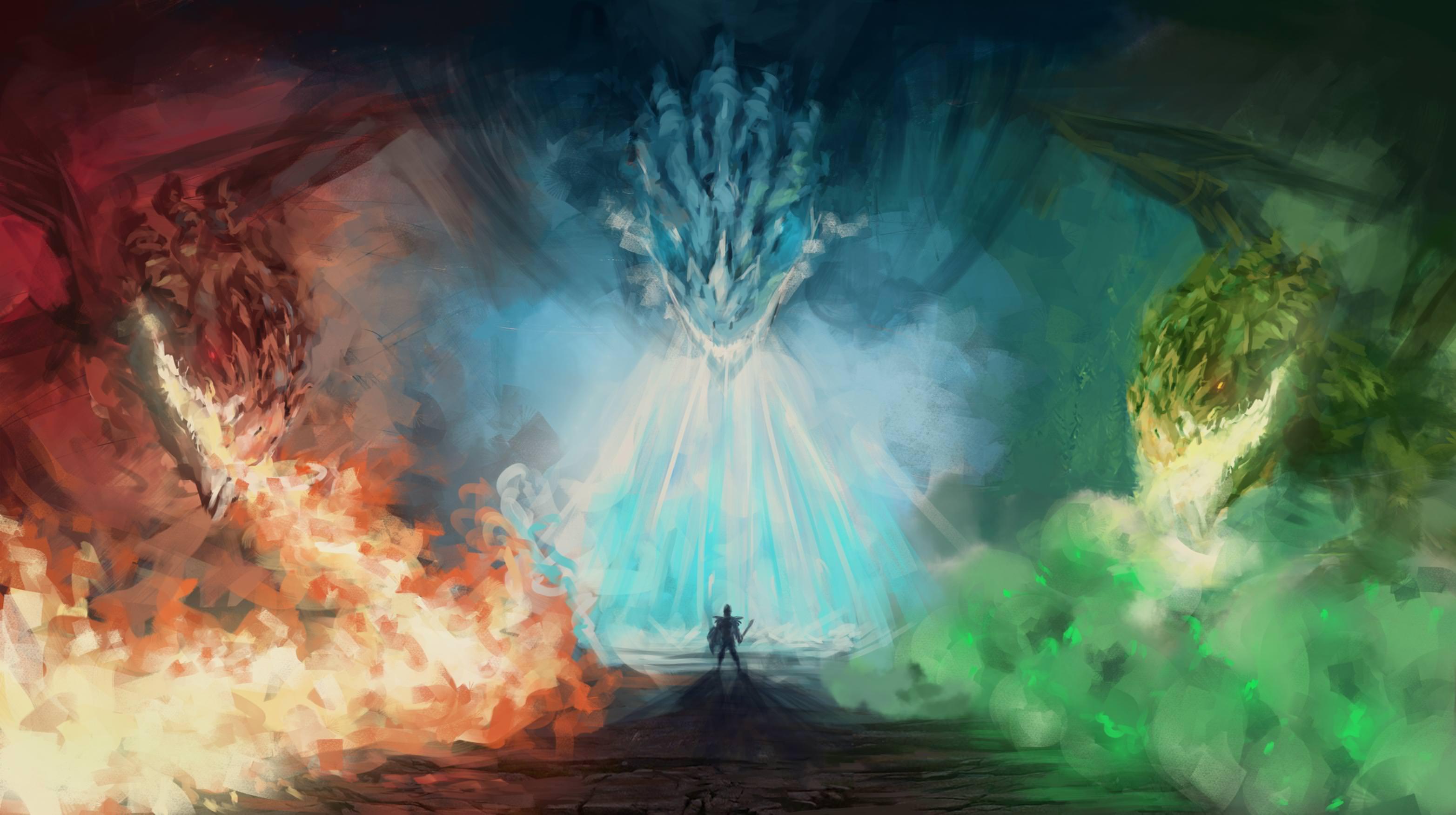 dragon knight guide 7.07