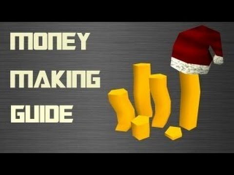 osrs crafting guide money making