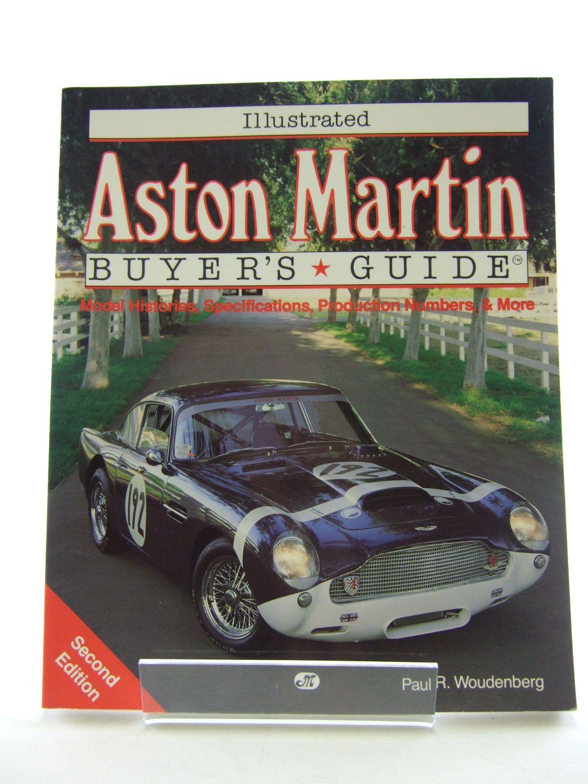 aston martin virage buyers guide