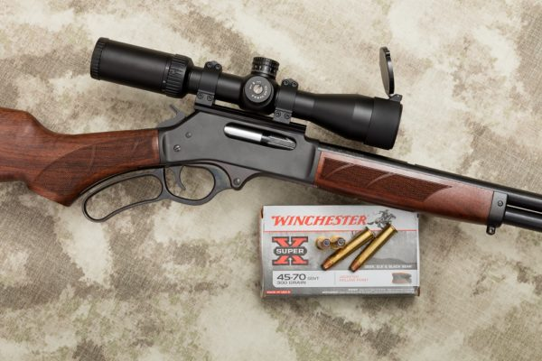 marlin 1895 cba vs guide gun