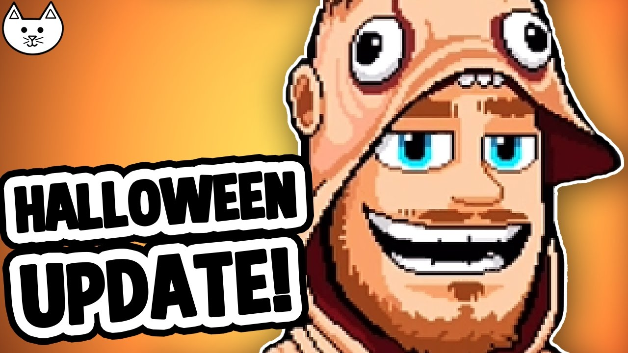 guide to tuber simulator halloween items