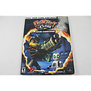 ratchet and clank 2 strategy guide