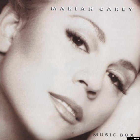 mariah carey rolling stone album guide