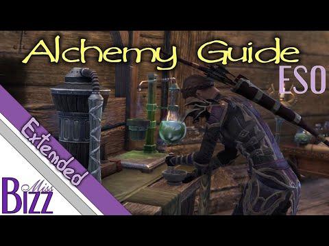 eso alchemy guide tamriel foundry