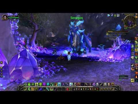 eye of azshara dungeon guide