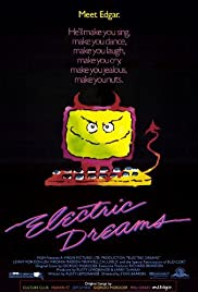electric dreams imdb parents guide