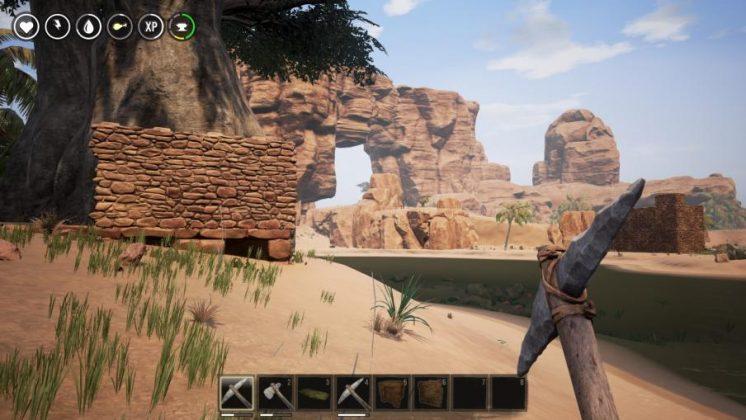 conan exiles guide to raiding