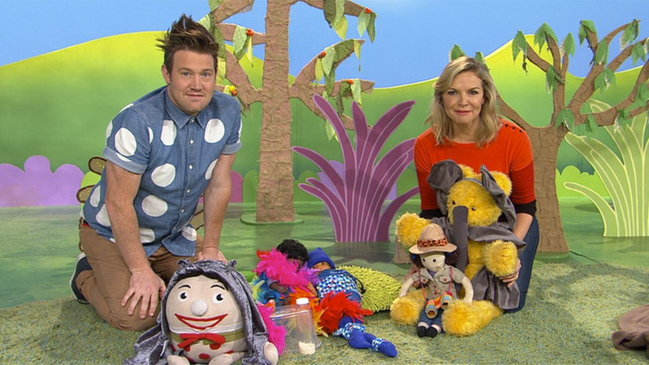 queensland tv guide monday 28 may
