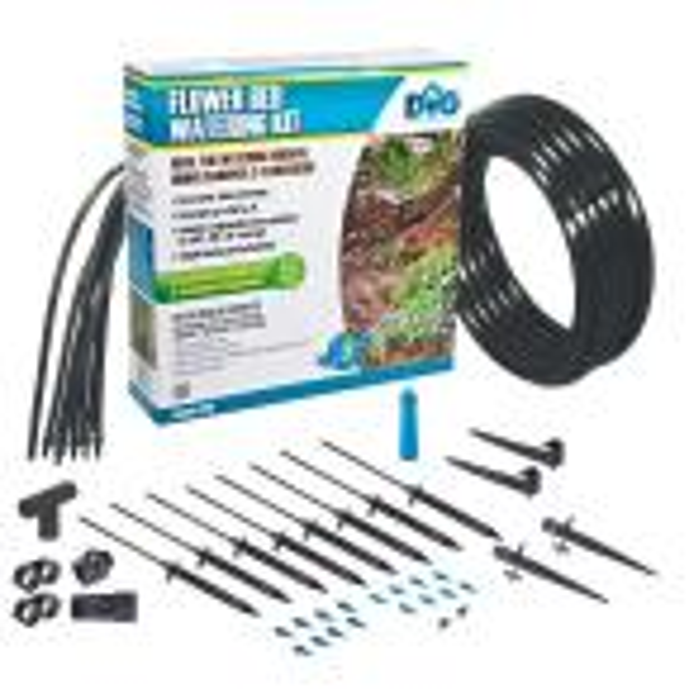 dig drip irrigation installation guide