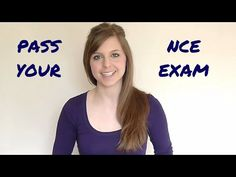 free online nce study guide