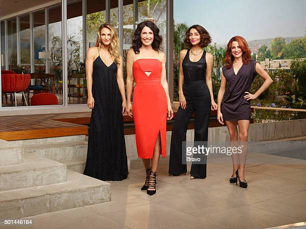 girlfriends guide to divorce phoebe
