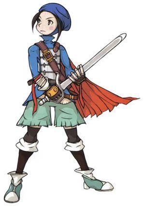 granblue fantasy class weapon guide
