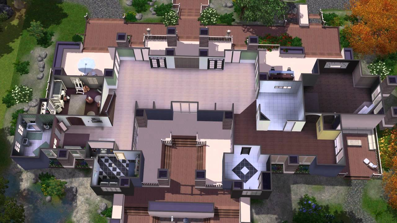 guide to building a house in sims 4