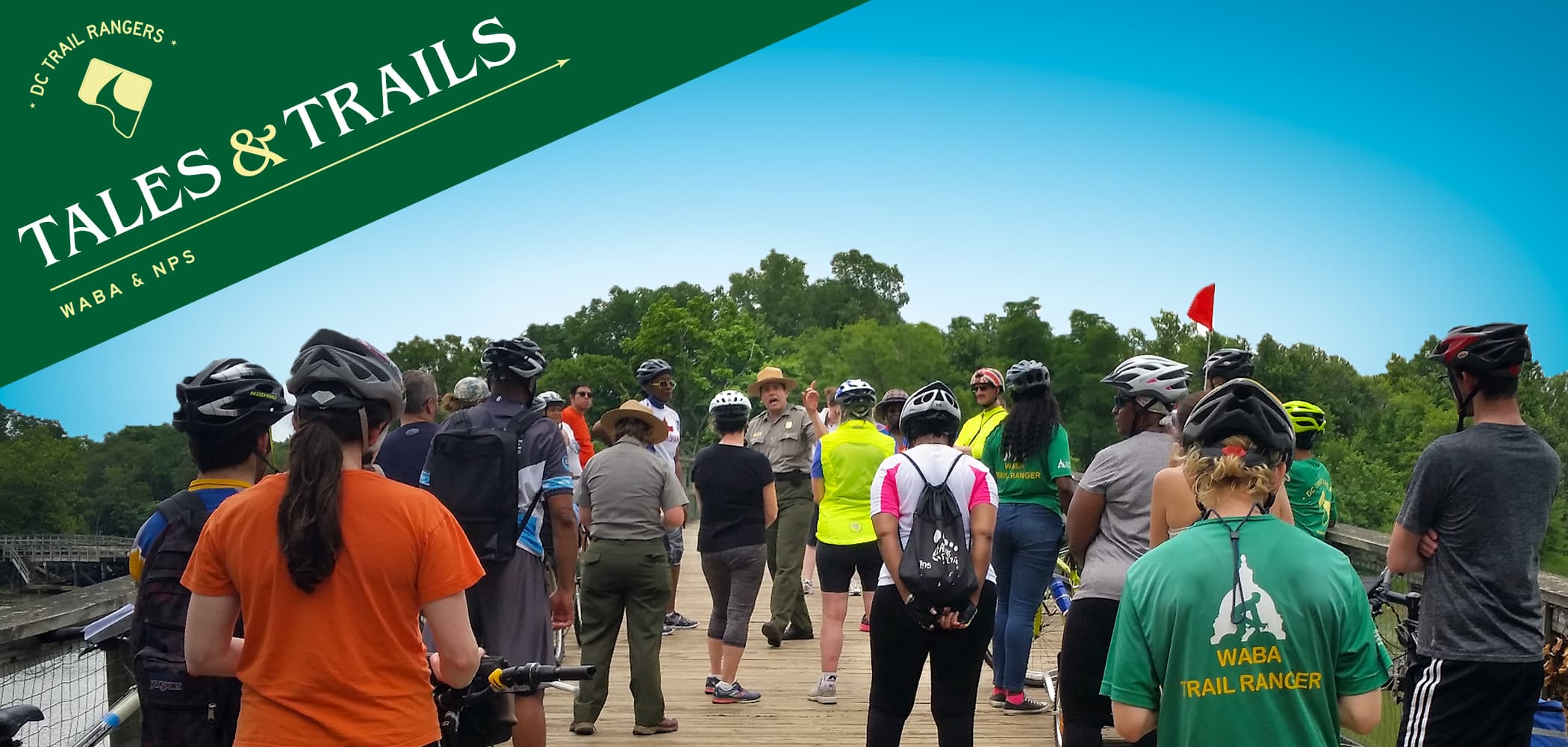 guided trail rides washington state