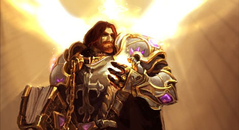 holy pally m+ healing guide