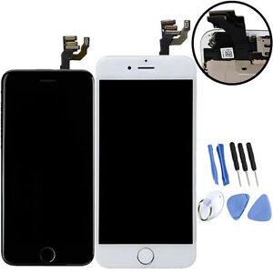 iphone 6 replacement screen guide