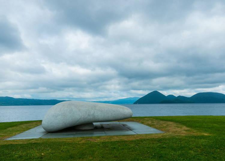 lake toya site japan-guide.com