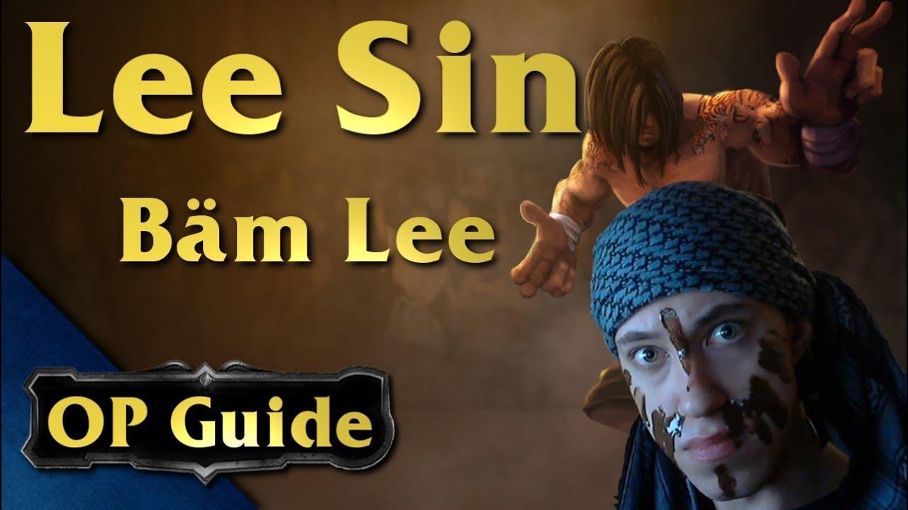 lee sin guide 7.23