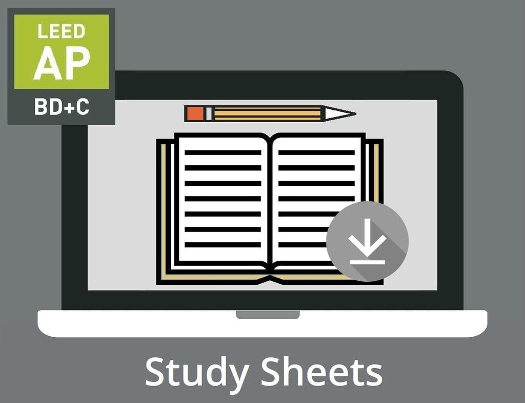leed ap bd c exam preparation guide v4