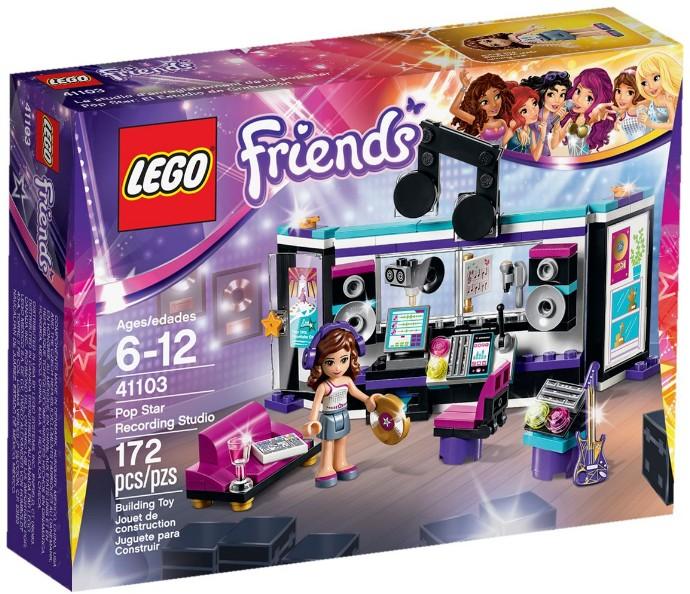 lego friends guided tour mia
