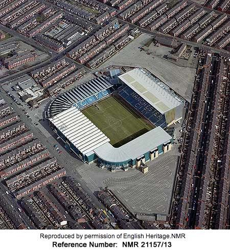 manchester city fc ground guide