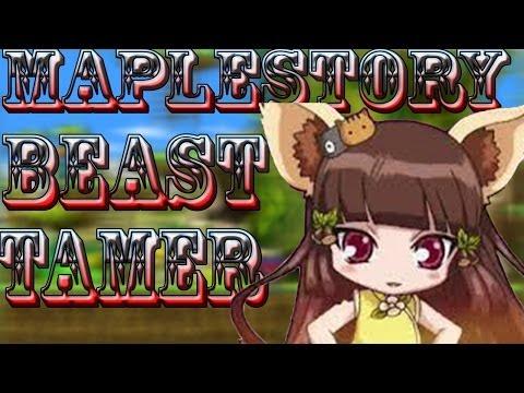 maple story kaise skillpoint guide