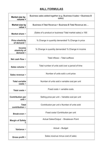 monash managerial economics unit guide 2017