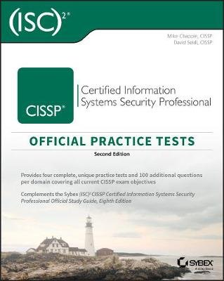 official isc cissp study guide 7th edition