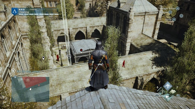 old habits guide assassins creed