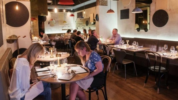 potts point good food guide