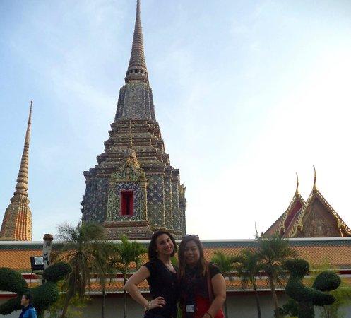 private day tour guides bangkok