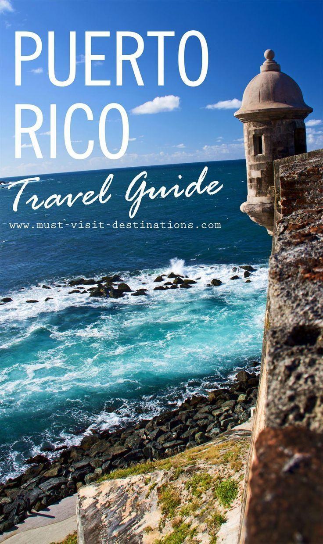 san juan puerto rico guide