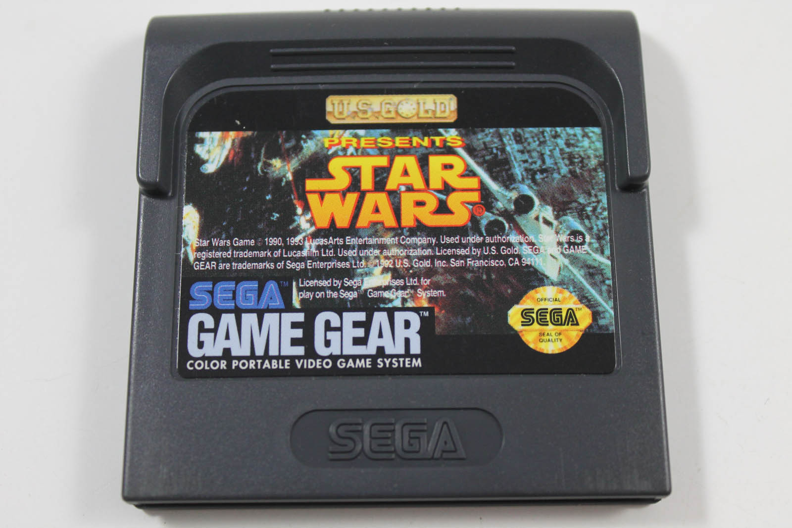 sega game gear rarity guide