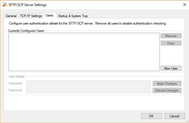 solarwinds tftp server user guide