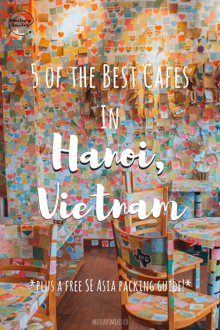 solo travel guide to vietnam
