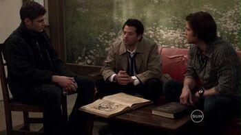 supernatural season 6 episode guide summary
